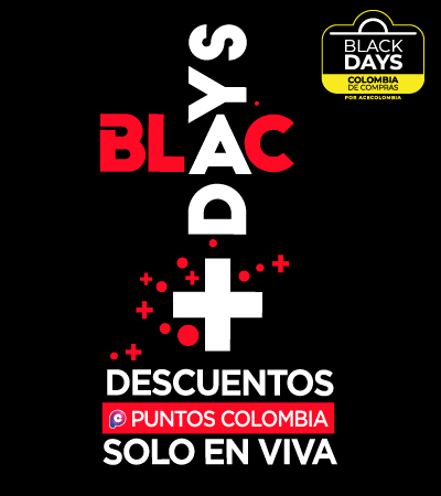 Black Days - Envigado