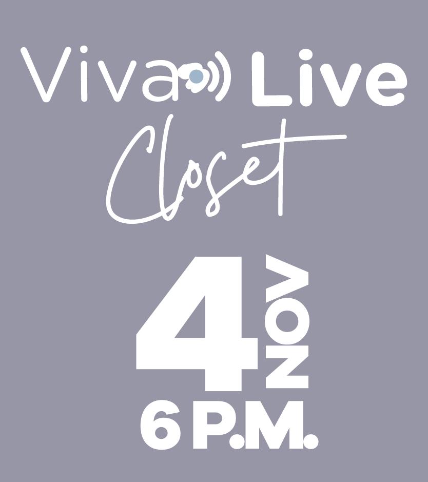 Viva Live - La Ceja
