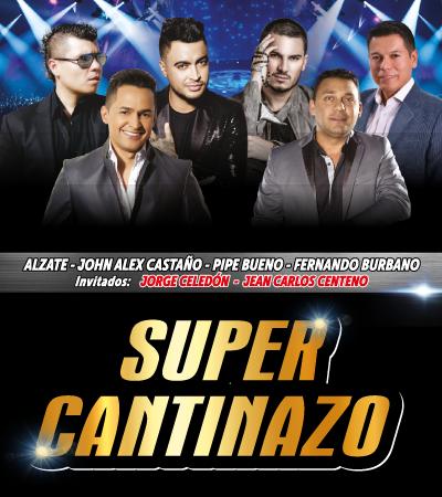 Super cantinazo - Fontibon