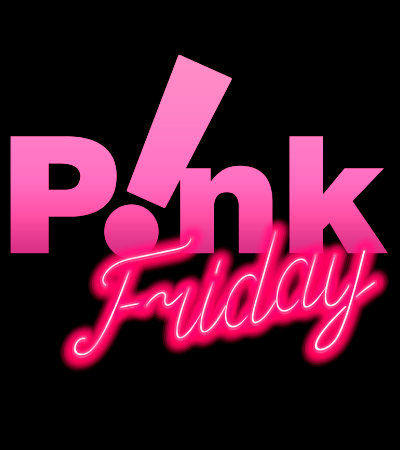 Pink Friday - La Ceja