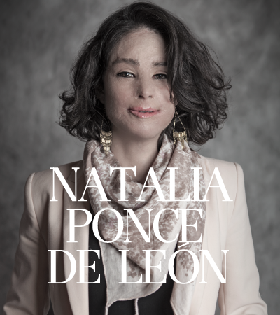 Charla de Natalia Ponce - Barranquilla