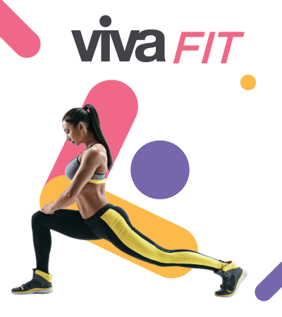 Viva fit - Caucasia