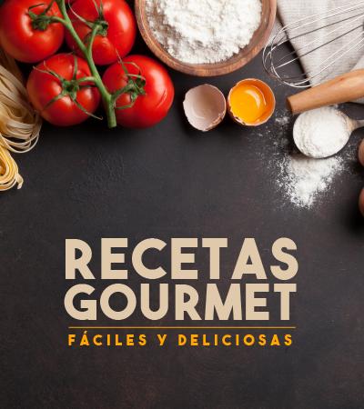 Receta Gourmet - Viva Palmas