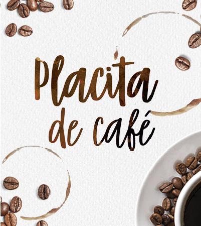 Placita de café - Palmas