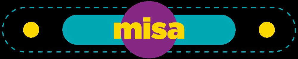 Santa Misa- La ceja