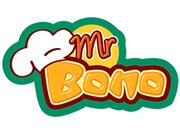 Mr. Bono - Caucasia
