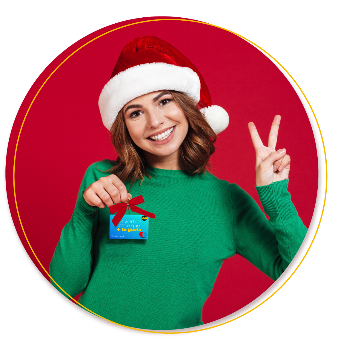 Muejer Navidad