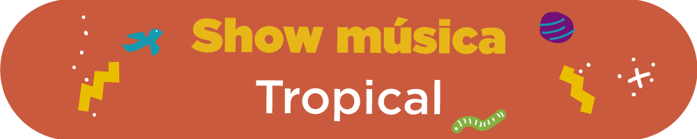 Show música tropical