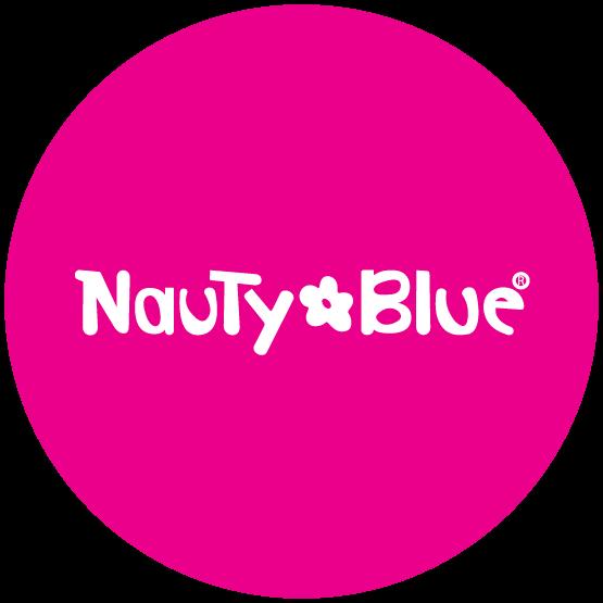 Nauty Blue