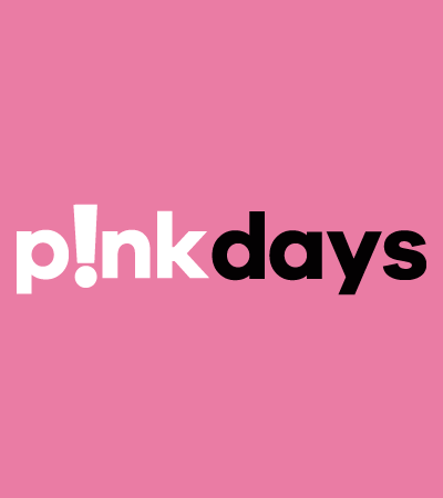 Pink days - Laureles