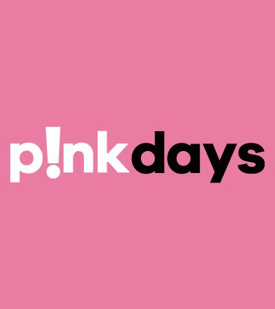 Pink days - Wajiira