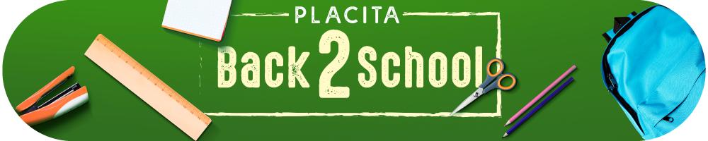 Placita Back 2 School