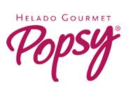 Helados Popsy - La ceja
