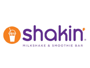 Shakin' Milkshake & Smo6hie Bar - Palmas