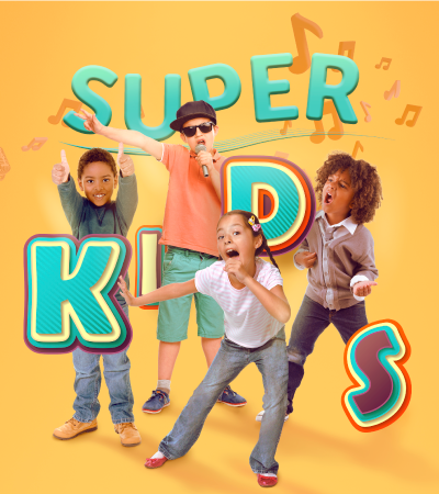 Super kids - Sincelejo