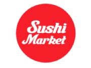 Sushi Market - Palma