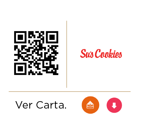 Susy´s Cookies