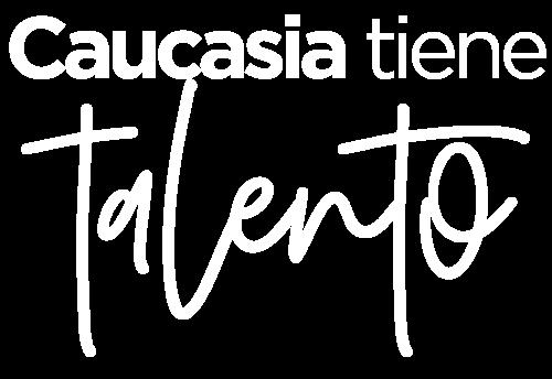 Caucacia Tiene Talento