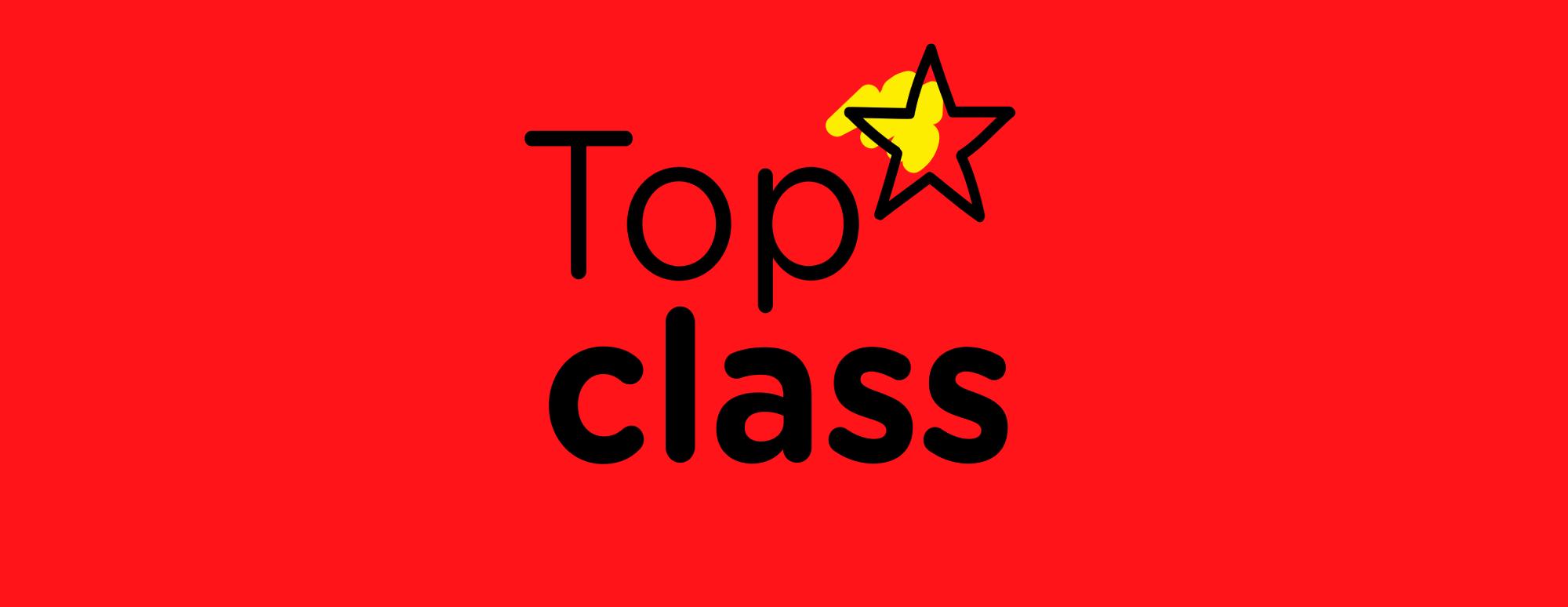 Top Class - Tunja