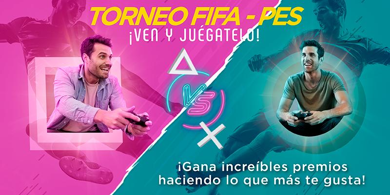 Torneo gamers - La ceja