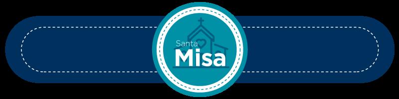 Santa misa - Villavicencio