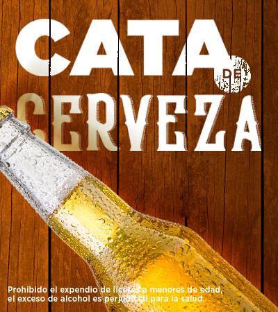 Cata de cervezas - Villavicencio