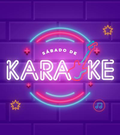 Sábado de karaoke - Villavicencio