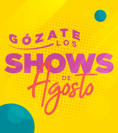 Shows - Villavicencio