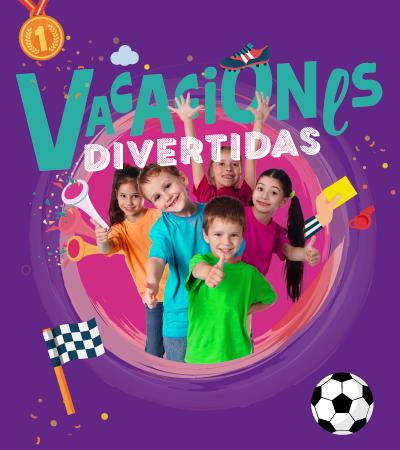 Vacaciones divertidas - Villavicencio