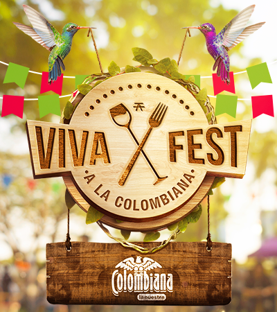 Viva fest - Villavicencio