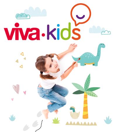 Viva kids - La ceja