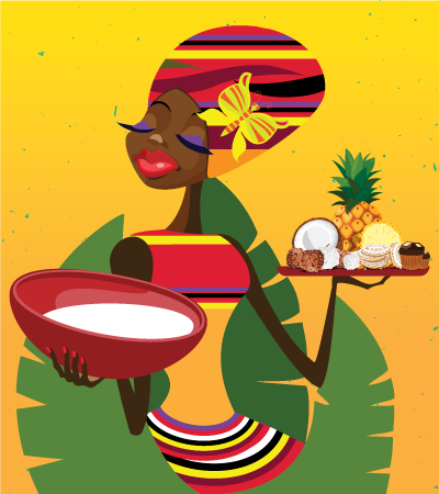 Feria del dulce - Wajiira