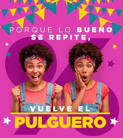 Pulguero II - Wajiira