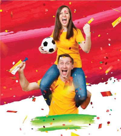 Agenda futbolera - Wajiira