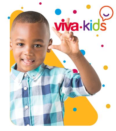 Viva kids - Wajiira